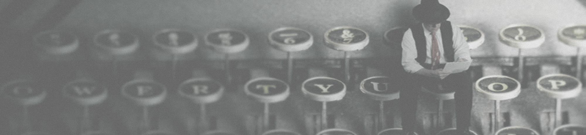 Aquela Máquina a escrever conteúdos optimizados para motores de busca